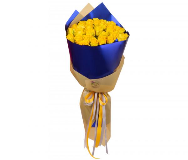 Ծաղկեփունջ N24 Cataleya Flowers