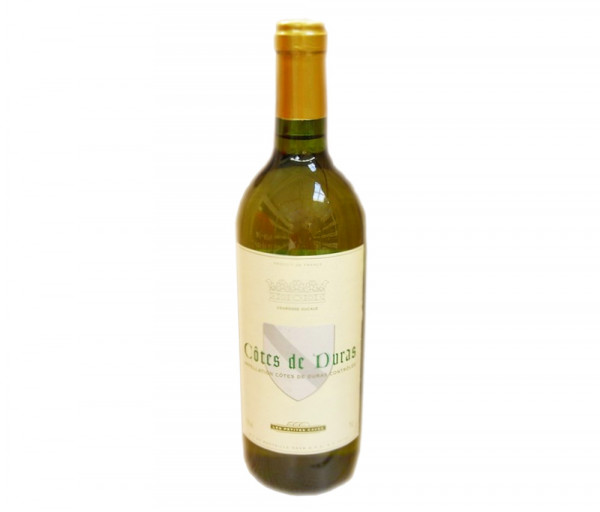 Քարֆուր Կոտ Դը Դյուղա Սպիտակ գինի 0.75լ