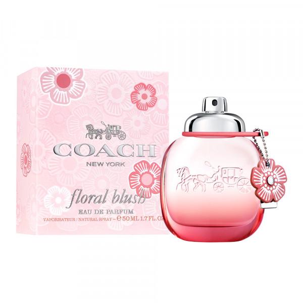 Կանացի օծանելիք Coach Floral Blush Eau De Parfum 50 մլ