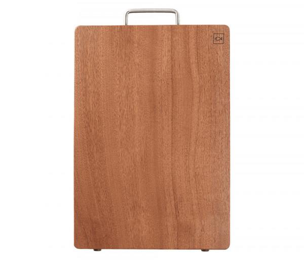 Xiaomi Huo Hou Firewood Ebony Wood Cutting Board 45x30x3cm