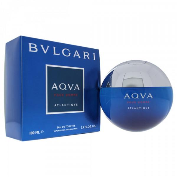 Տղամարդու օծանելիք Bvlgari Aqva Pour Homme Atlantique Eau De Toilette 50 մլ