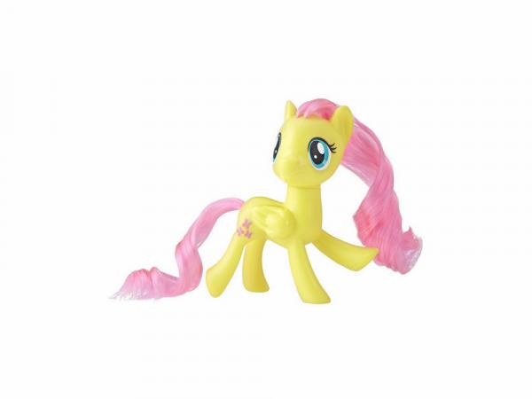 "Hasbro Մուլտհերոսի Արձանիկ My Little Pony ""FLUTTERSHY"""