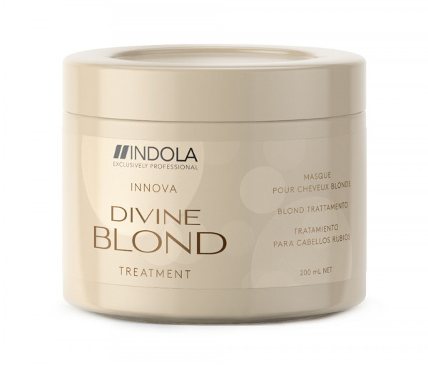 Բուժում Blond Addict Innova Indola 200մլ