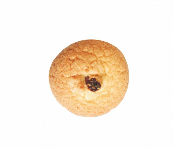 Թխվածքաբլիթ շաքարանստարքային (չամիչով)