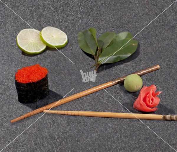 Տոբիկո Օրանժ AKO Sushi
