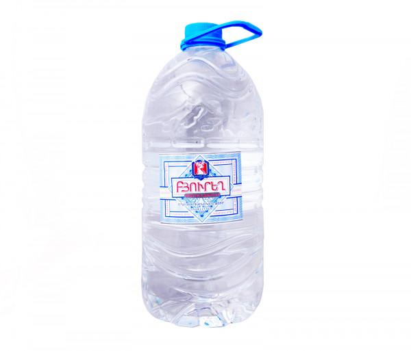 Բյուրեղ Ջուր 3լ