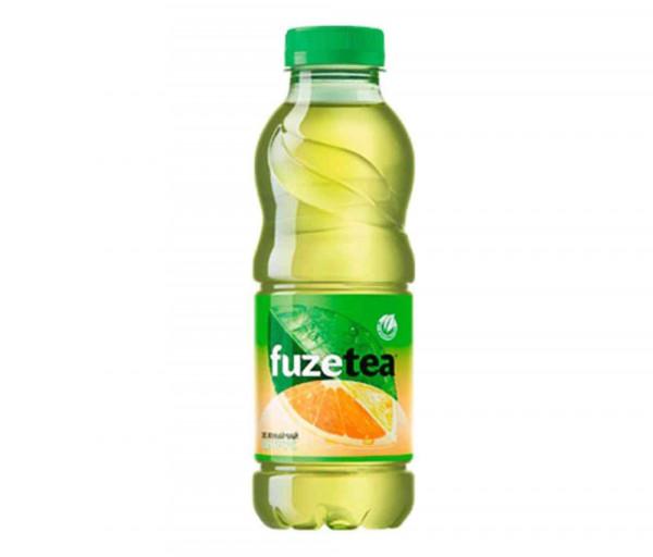 Սառը թեյ «Fuzetea» 0.5լ