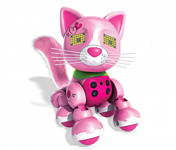 Ինտերակտիվ կատու Zoomer Meowzies Arista
