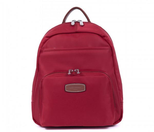 Կանացի ուսապարկ Backpack Red Hexagona