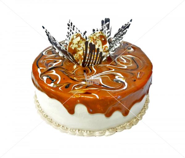 Տորթ «Կոլաժ» Kalabok Cake