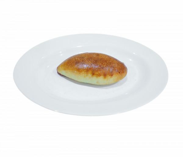Կարկանդակ սնկով