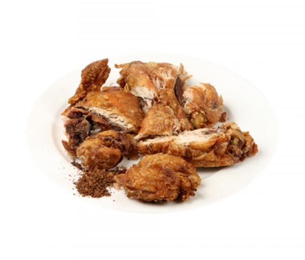 Տապակած հավի բդիկներ չինական ձևով Պեկին Ռեստորան