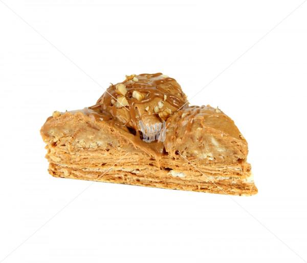 Թխվածք «Մաչո» Dan Dessert
