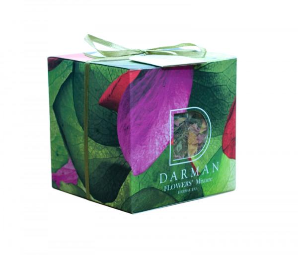 Tea Darman Flowers Mixture Coffee-inn