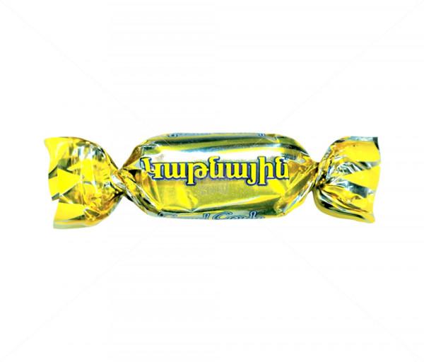 Կարամել-մրգանուշ «Շոկոլադապատ կարամել միքս 1» Grand Candy
