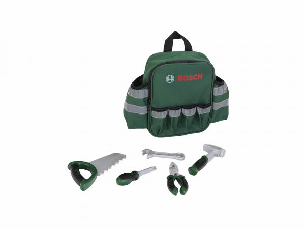 Klein Ուսապարկ՝ Bosch Գործիքներով