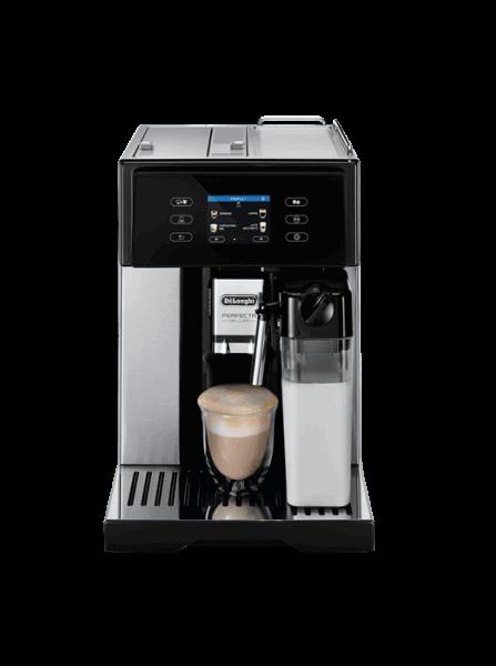 Սուրճի մեքենա Delonghi ECAM460.80.MB