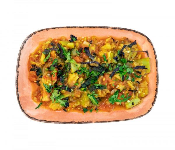Բանջարեղենի խորոված Գենացվալե Պանդոկ