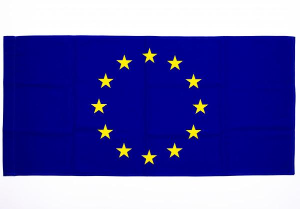 Եվրոմիության դրոշ