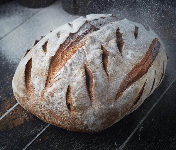 Հաց Seigle Patrick's Pastry