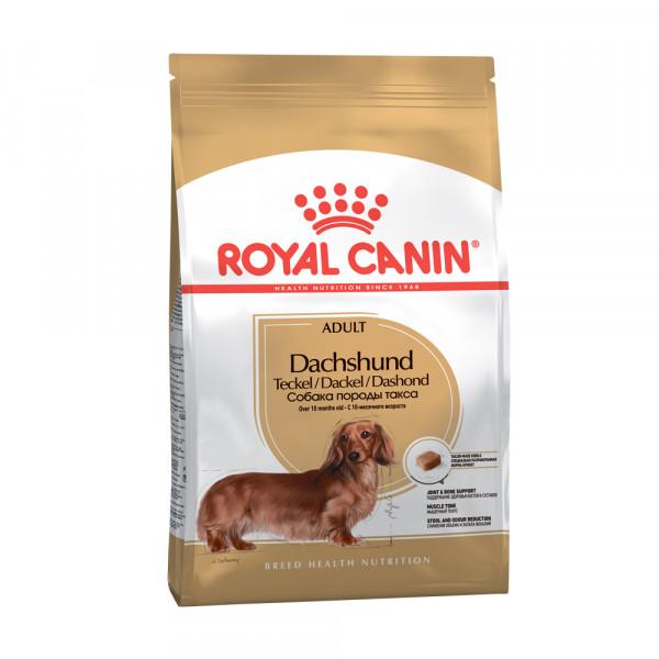 Շան չոր կեր Dachshund adult 1.5 կգ
