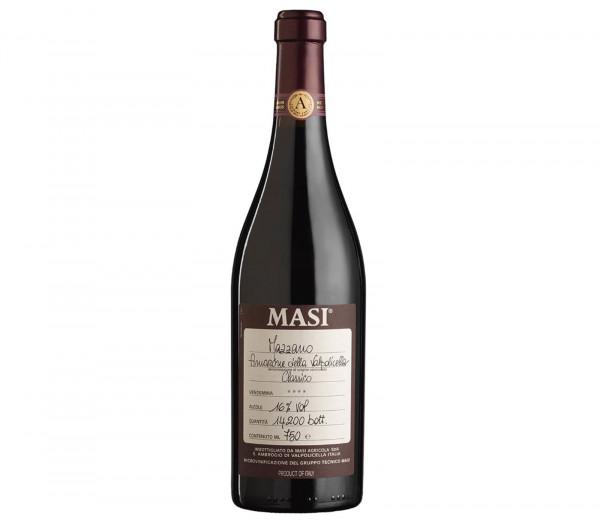 """Գինի MASI """"Mazzano"""" Amarone della Valpolicella Classico 2009 0.75լ"""