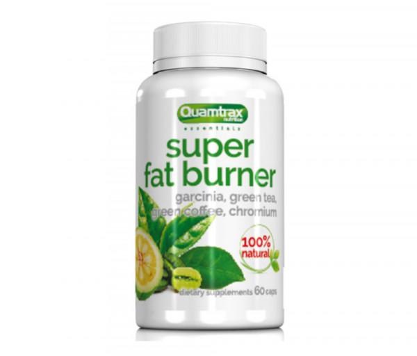 Super Fat Burner 60 caps