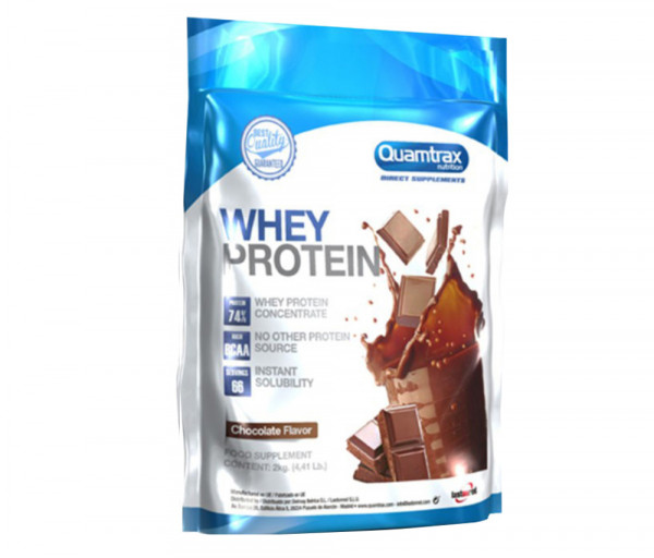 Direct Whey Protein 2000g Chocolate