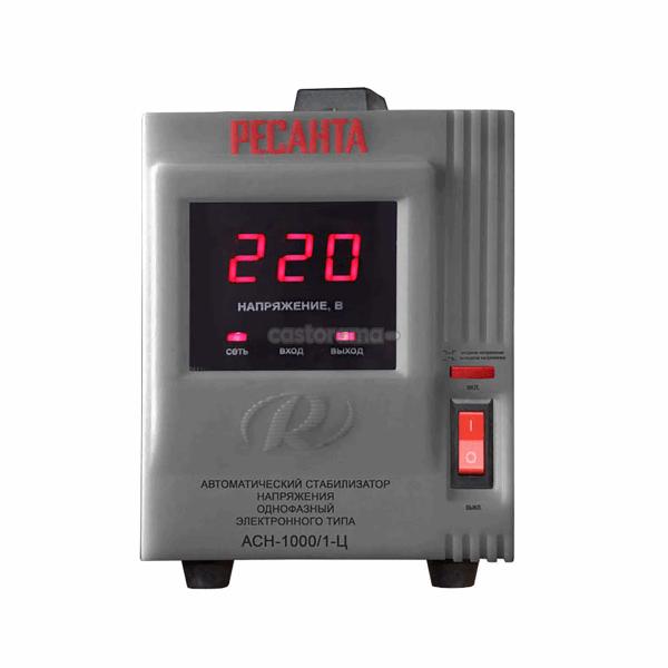 Stabilizer Resanta ACH1000/1C