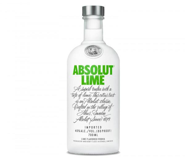 Օղի Absolut Lime 0.7լ