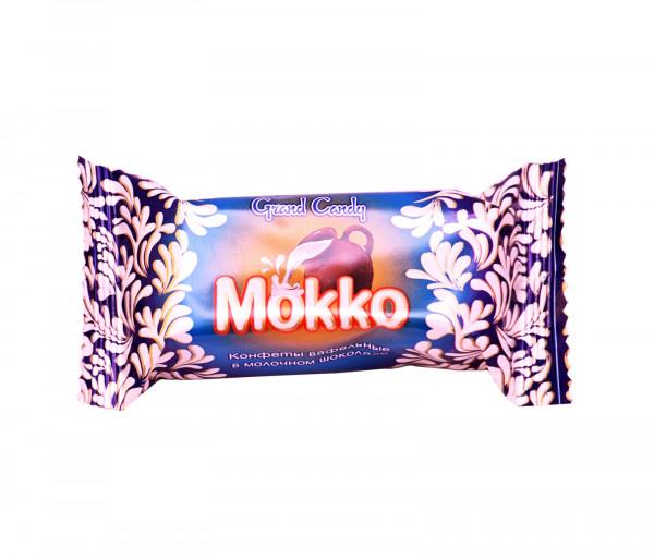 Վաֆլե կոնֆետներ «Մոկկո» Grand Candy