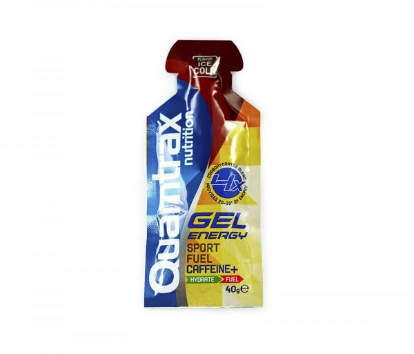 Սպորտային սնունդ Energy Gel Cola 40գ