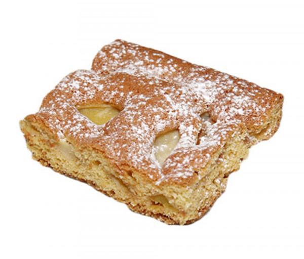 Խնձորի թխվածքաբլիթ Կաֆե Ցենտրալ