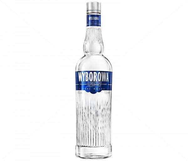 Օղի «Wyborowa vodka» 700 մլ