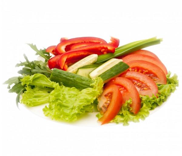 Թարմ բանջարեղեն Ֆեմիլի Հաուս