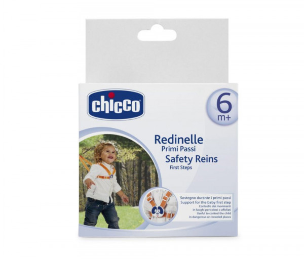 Safety Harness 086079CH