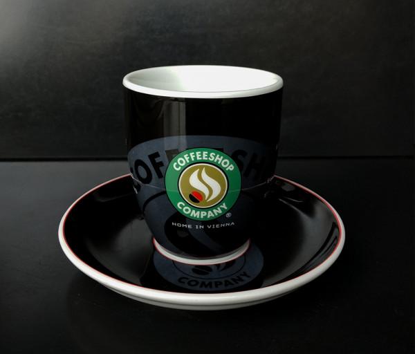 Սուրճի բաժակ (ափսեով) S COFFEESHOP COMPANY