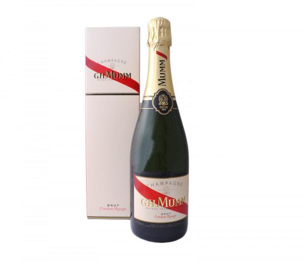 Mumm Champagne 0.75l