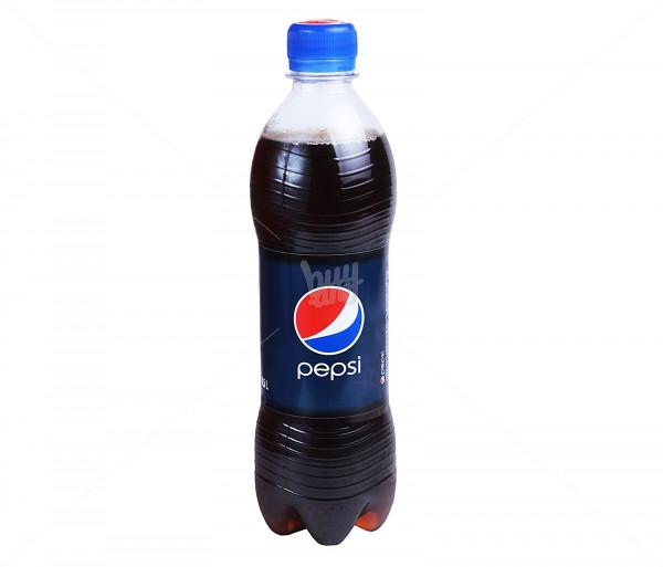Զովացուցիչ ըմպելիք «Pepsi» 0.5լ