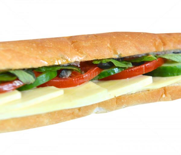 Սենդվիչ (պանրով) Jano