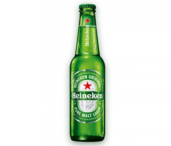 Գարեջուր «Heineken» 0.33լ