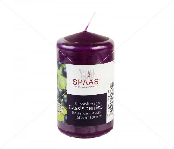 Բուրավետ մոմ «Cassis Berries» SPAAS