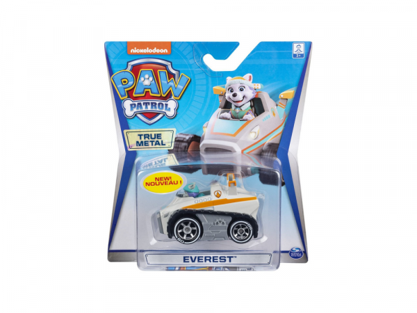 Spin Master Մեքենա Շների պահակախումբը «Everest»