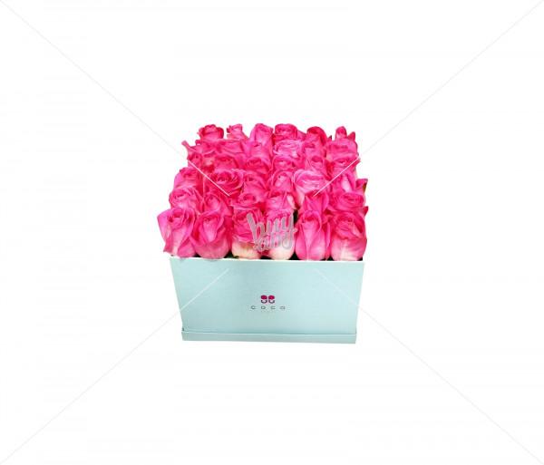 Flower arrangement Delicatezza (small) Coco Fiori