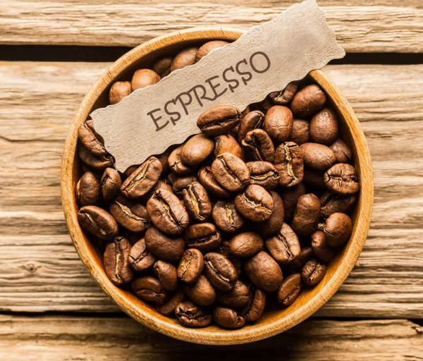 Սուրճ Էսպրեսո Coffee-inn