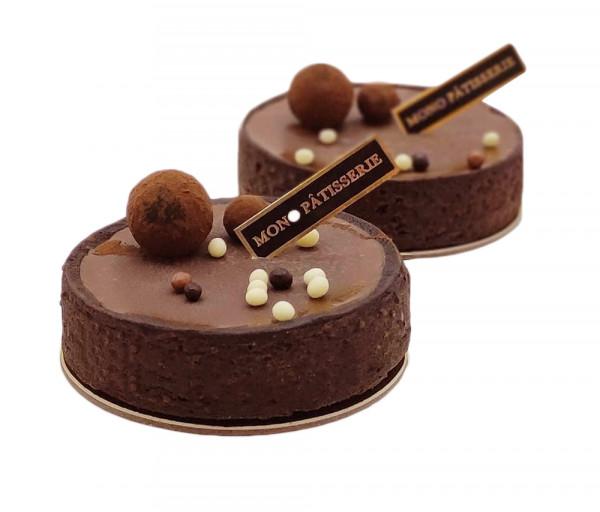 Տարտ շոկոլադե Մոնո
