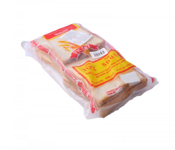 Պիկանտ Տոստի հաց Սպիտակ 190գ
