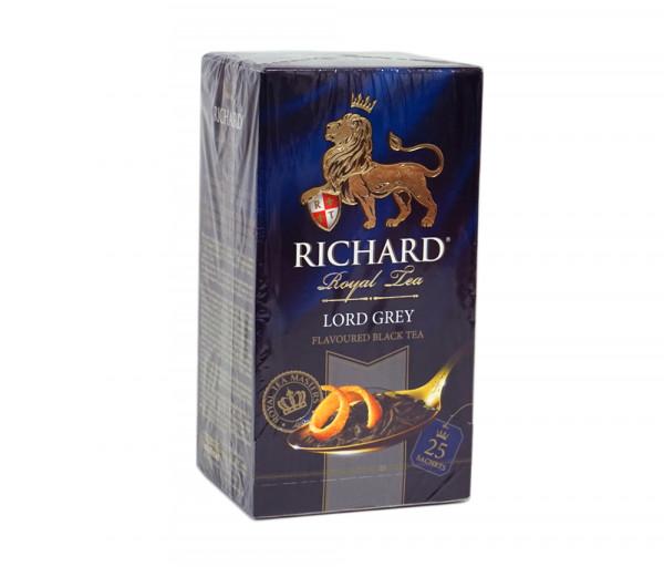 Ռիչարդ Լորդ Գրեյ Թեյ 25x2գ