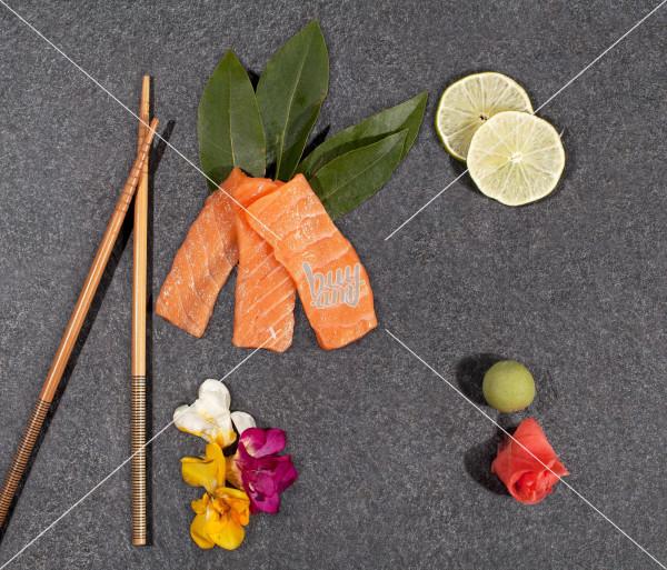 Սյակե Սաշիմի AKO Sushi