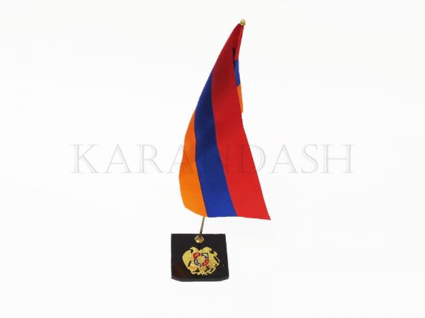 Դրոշ Հայաստանի
